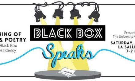 Black Box Speaks