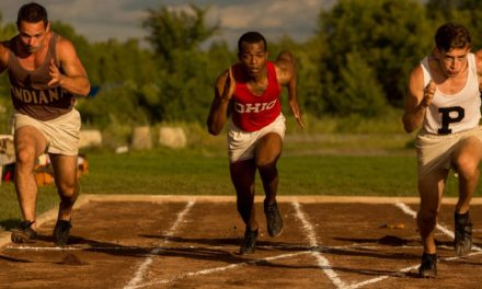 """Movie Review: """"Race"""""""