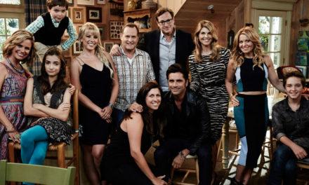 Netflix Review: Fuller House