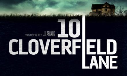 "Movie Review: ""10 Cloverfield Lane"""