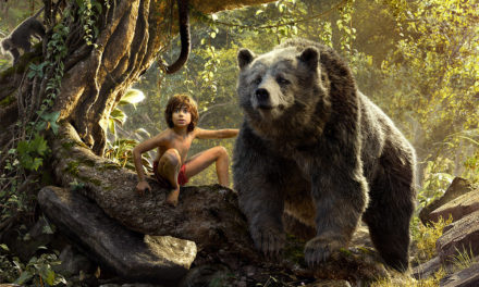 """Movie Review: """"The Jungle Book"""""""