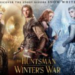 Movie Review: The Huntsman: Winter's War