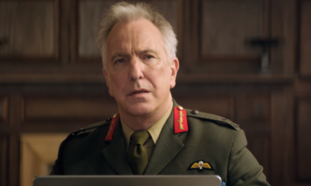 """Movie Review: """"Eye in the Sky"""""""