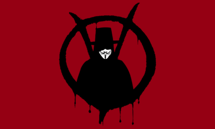 Netflix Review: V for Vendetta
