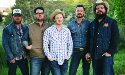 Exclusive Interview: Turnpike's R.C. Edwards