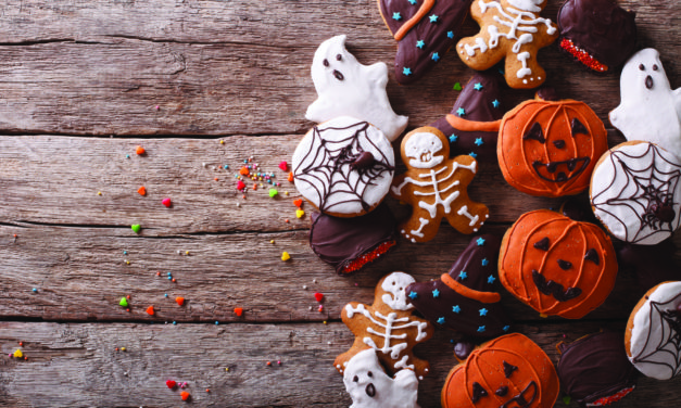 DIY: Halloween Party on a Budget